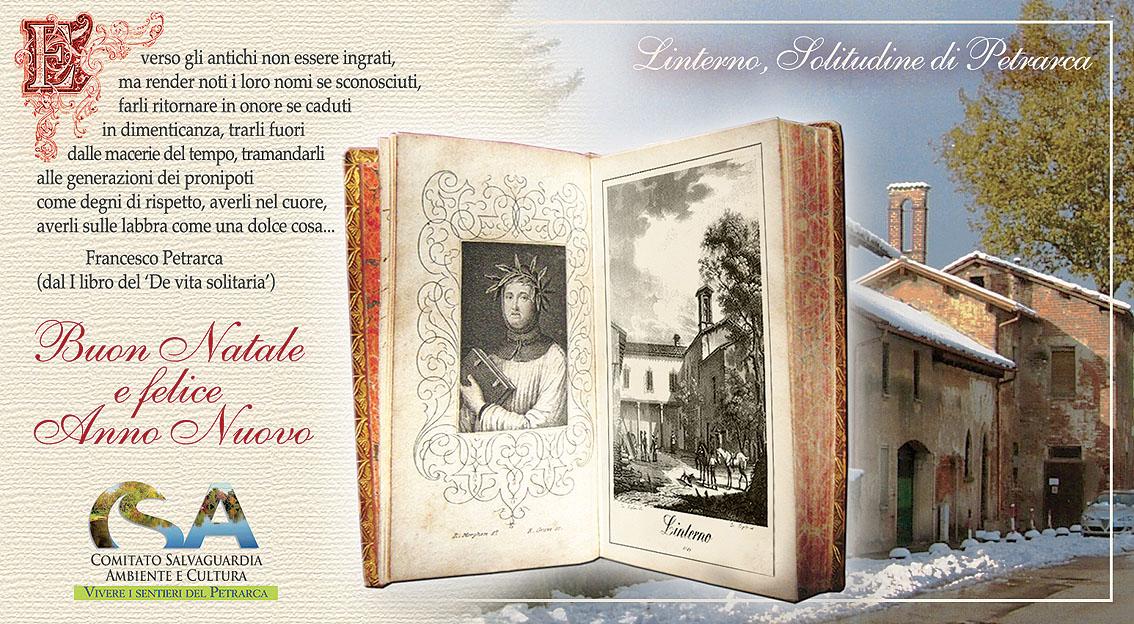 Auguri 2014_Linterno CSA Petrarca